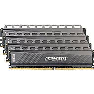 Crucial 32GB KIT DDR4 2666MHz CL16 Ballistix Tactical Dual Ranked - System Memory