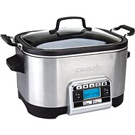 Crockpot CSC024X + Cookbook - Crockpot