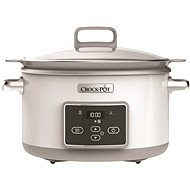 CrockPot CSC026X + cookbook - Crockpot