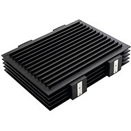 "SCYTHE HDD Himuro - antivibration and sound absorbing box for 3.5 ""hard drive, black - Accessories"