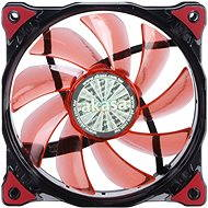 AKASA Vegas LED red - Fan
