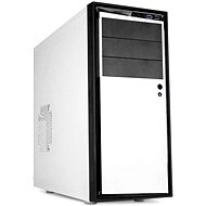 NZXT S210 Elite White - PC Case