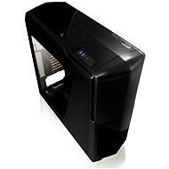 NZXT Phantom 630 Windowed Edition Matte Black - PC Case