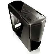 NZXT Phantom 630 Windowed Edition Metallic Gray - PC Case