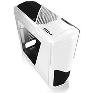 NZXT Phantom 630 Windowed Edition White - PC Case