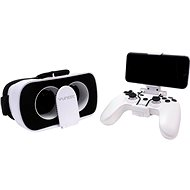 YUNEEC driver + FPV headset - Spare Part
