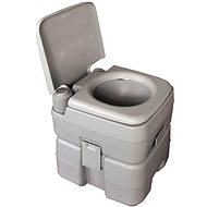 Happy Green Portable Toilet 20 l - Chemical toilet