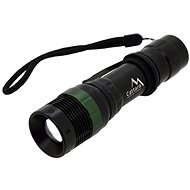 Cattara Flashlight Pocket LED 150lm ZOOM 3 Features - Flashlight