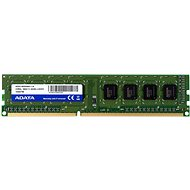 ADATA 4GB DDR3 1600MHz CL11 - System Memory