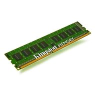 Kingston 4GB DDR3 1600MHz CL11 - System Memory