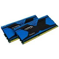 Kingston 8GB KIT DDR3 2666MHz CL11 HyperX XMP Predator Series - System Memory