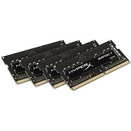 Kingston SO-DIMM 16GB KIT DDR4 2400MHz CL15 HyperX Fury Impact Series - System Memory