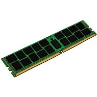 Kingston 4GB DDR4 2400MHz CL17 ECC Unbuffered Micron B - System Memory