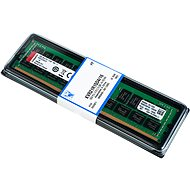 Kingston 16GB DDR4 2133MHz CL15 ECC Registered - System Memory