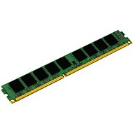 Kingston 8GB DDR4 2400MHz CL17 ECC Registered VLP Micron B - System Memory