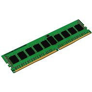 Kingston 16GB DDR4 2400MHz CL17 ECC Registered Micron A - System Memory