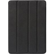 Decoded Leather Slim Cover Black iPad Air 2 - Protective Case