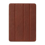 "Decoded Leather Slim Cover Brown iPad 9.7"" 2017 - Protective Case"