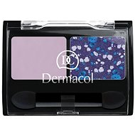 DERMACOL Duo Eye Shadow 2 2 × 1.5g - Eyeshadow