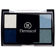 DERMACOL Quattro Eye Shadow 2 2 × 1.5g - Eyeshadow