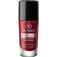 DERMACOL One Coat - Extreme Coverage Nail Polish 118 10 ml - Nail Polish