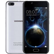 Doogee Shoot2 16GB Silver - Mobile Phone