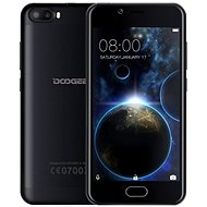 Doogee Shoot2 16GB Black - Mobile Phone