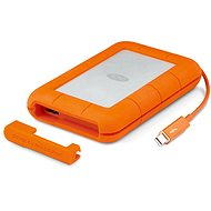 "LaCie 2.5"" Rugged 2TB Thunderbolt Series - External hard drive"