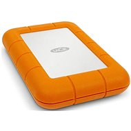 "LaCie 2.5"" Rugged USB-C 2TB - External hard drive"