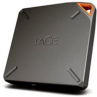 Fuel LaCie 2TB - Data Storage Device