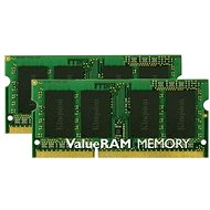 Kingston SO-DIMM DDR3 1333MHz 16 GB KIT CL9 - System Memory