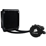 Corsair Cooling Hydro Series H55 - Liquid Cooling System