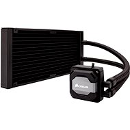 Corsair Cooling Hydro Series H110 - Liquid Cooling System