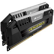 Corsair 8GB KIT DDR3 2400MHz CL11 Vengeance Pro Gray - System Memory