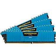 Corsair 32GB KIT DDR4 2400MHz CL14 Vengeance LPX blue - System Memory