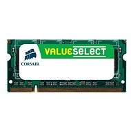 Corsair SO-DIMM 2GB DDR2 800MHz CL5 - System Memory