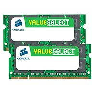 Corsair SO-DIMM 4GB KIT DDR2 667MHz CL5 - System Memory