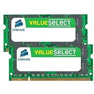 Corsair SO-DIMM 4GB DDR2 800MHz CL5 - System Memory