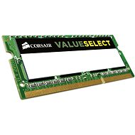 Corsair SO-DIMM 8GB DDR3 1600MHz CL11 - System Memory