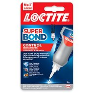 LOCTITE Super Attak Control 3 g - Glue