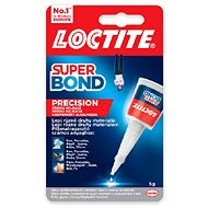 LOCTITE Super Attak Precision 5g - Glue