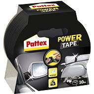 PATTEX Power tape black 10 m - Duct Tape