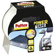 PATTEX Power tape transparent 10 m - Duct Tape
