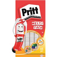 Pritt Multi-Fix Double-Sided Adhesive Tabs 65-pack - Adhesive Tabs