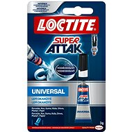 LOCTITE Super Attak 3g - Glue