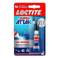 LOCTITE Super Attak Universal 3g - Glue