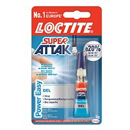 LOCTITE Super Attak Power easy - Glue