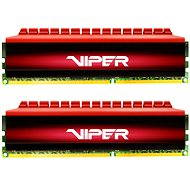 Patriot Viper4 Seires 16GB KIT 2400Mhz DDR4 CL15 - System Memory
