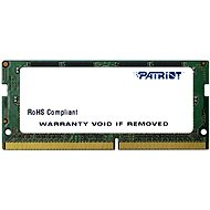 Patriot SO-DIMM 8GB DDR4 2133MHz CL15 - System Memory