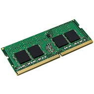Kingston SO-DIMM 4GB DDR4 2133MHz Non-ECC CL15 1.2V - System Memory